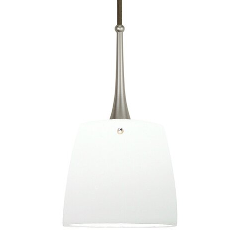 WAC Lighting Contemporary Ella Mini Pendant