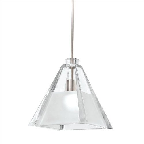 WAC Lighting European Tikal Mini Pendant