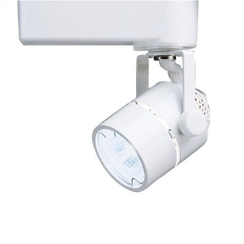 WAC Lighting 1 Light Low Voltage Cylindrical Track Head