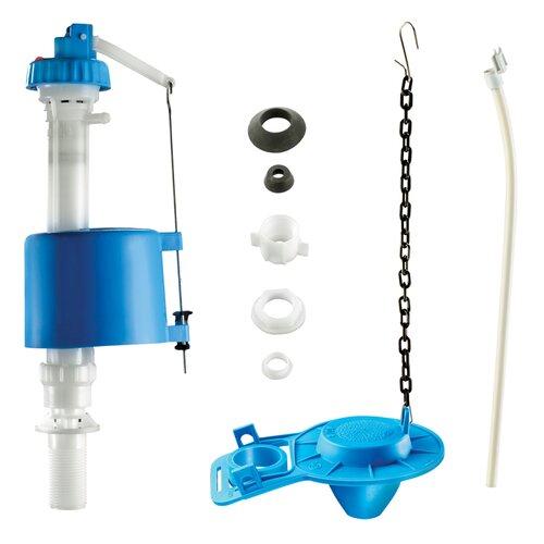 Plumb Craft Perfect Flush Toilet Kit