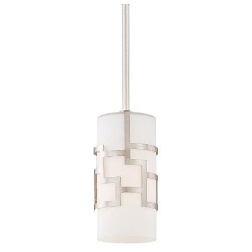 George Kovacs Alecia 39 S Necklace 1 Light Mini Pendant Reviews Wayfair