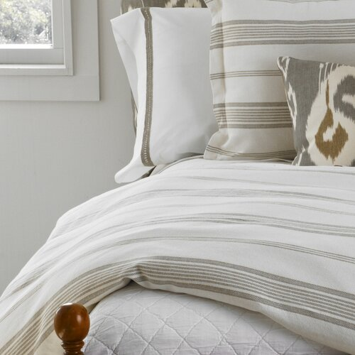 Traditions Linens Rustico Sheet Set