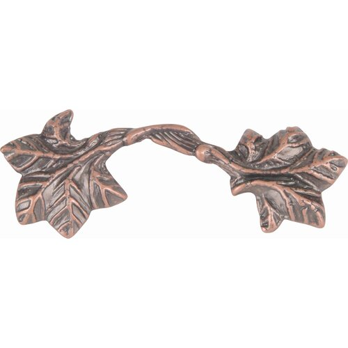 "Atlas Homewares Leaf 4.5"" Pull"