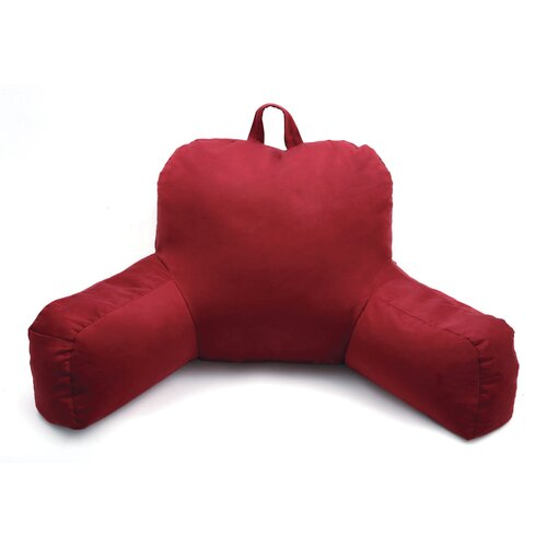 Deluxe Comfort Porter Bed Rest Pillow