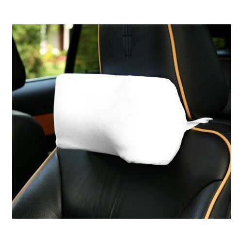 Deluxe Comfort Memory Foam Car Neck Pillow