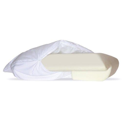 Deluxe Comfort Fiberfill Cozy Cover  for Sleep Better Pillow