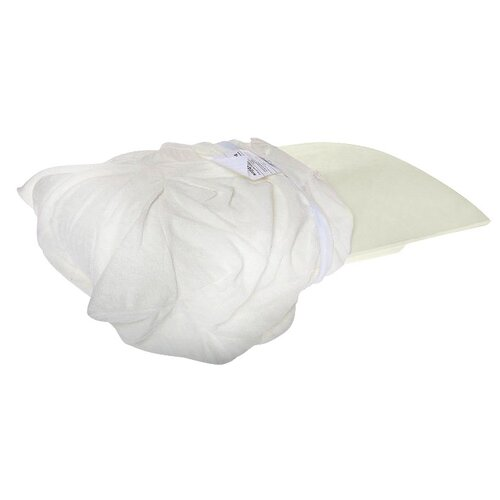 Deluxe Comfort Terrycloth Cover for Sleep Better Pillow