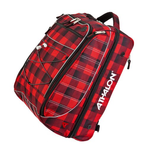The Glider Lumber Jack Boot Bag