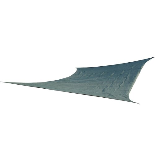 Outsunny 13' H x 20' W Shade Sail Canopy