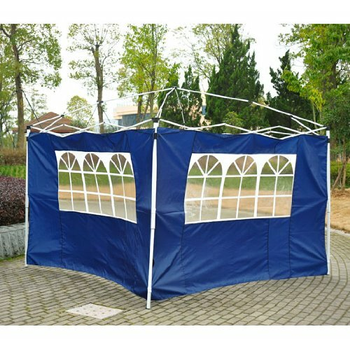 Aosom LLC Outsunny Replacement Side/End Wall Pop Up Tent
