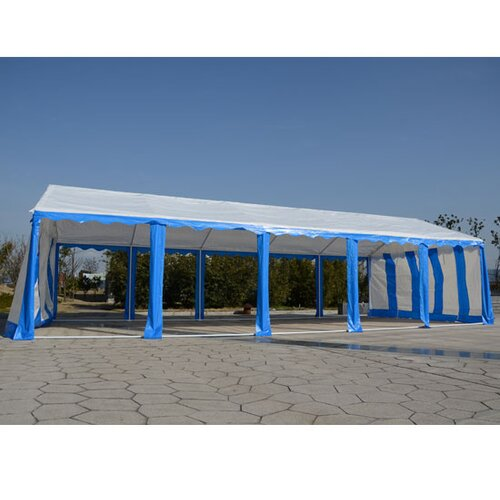 Aosom LLC Carport Party Tent
