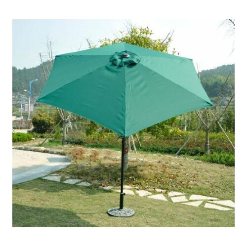 Aosom LLC 8.8' Outsunny Market Umbrella