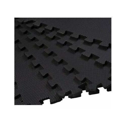 Aosom LLC Exercise Interlocking Protective Flooring