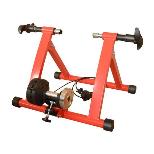Aosom LLC 17r/b Magnetic Indoor Bike Trainer