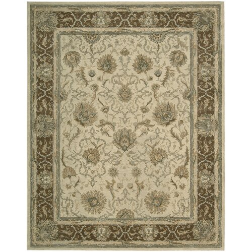 Westford Oriental and Contemporary Rugs Heritage Hall Mist Rug