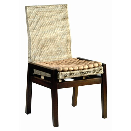 Snug Lumbar Side Chair