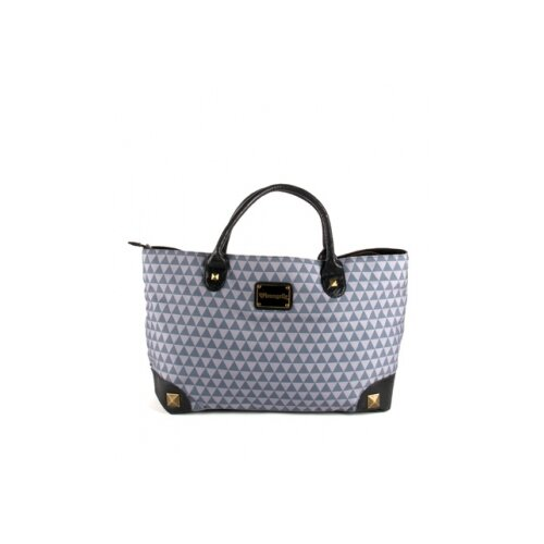 Loungefly Pyramid Skull Tote Bag