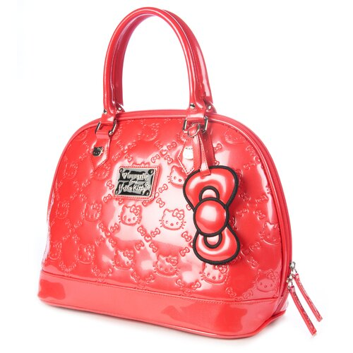 Loungefly Hello Kitty Tote Bag