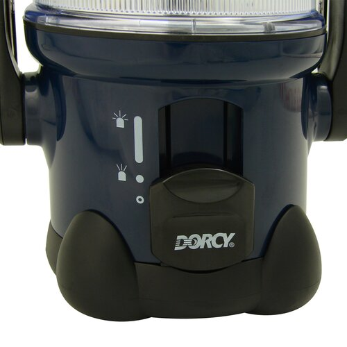 Dorcy Portable Dual Focusing LED Area Lamp Light