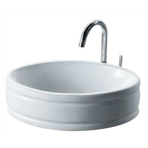 Solerno Vessel Bathroom Sink
