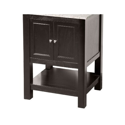 "Foremost Gazette 24"" Bathroom Vanity Base"