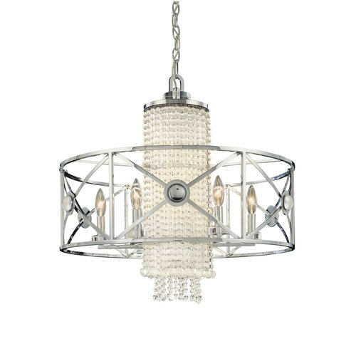 Metropolitan by Minka Walt Disney Signature 9 Light Chandelier