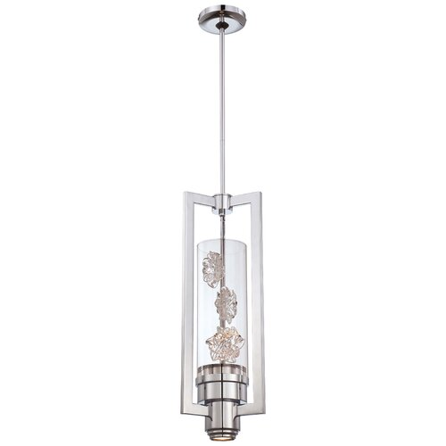 Metropolitan by Minka Bella Fiori 2 Light Pendant
