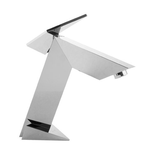 Stealth Single Hole Bathroom Faucet with Single Handle