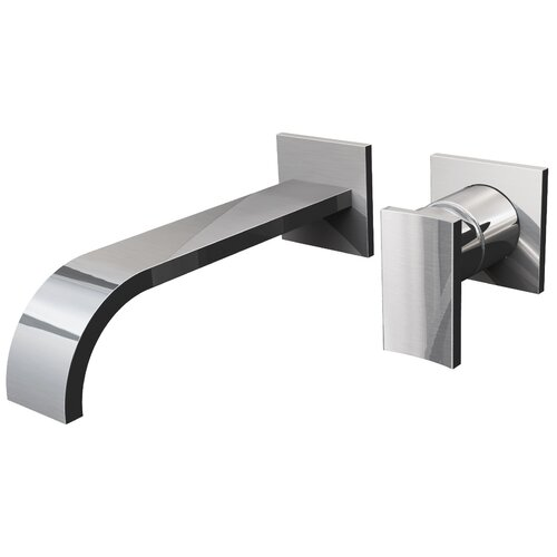 Graff Sade Single Handle Wall Mount Bathroom Faucet Trim