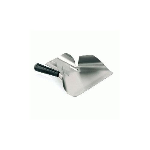 Fry Scoop in Stainless Steel