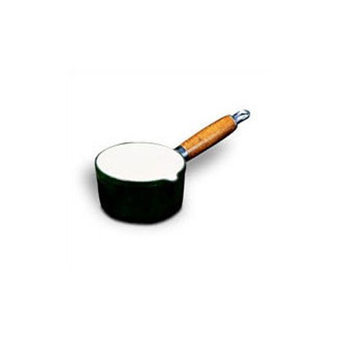 "Paderno World Cuisine Cast Iron 6"" W Saucepan"