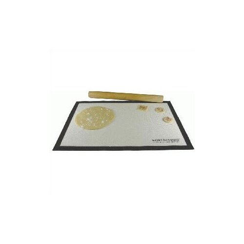 Paderno World Cuisine 30.975'' Roll'Pat Counter Pastry Mat