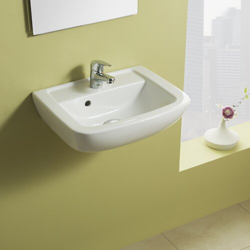 Universal Smart Bathroom Sink