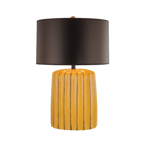 "Minka Ambience 25"" H Accent Table Lamp"