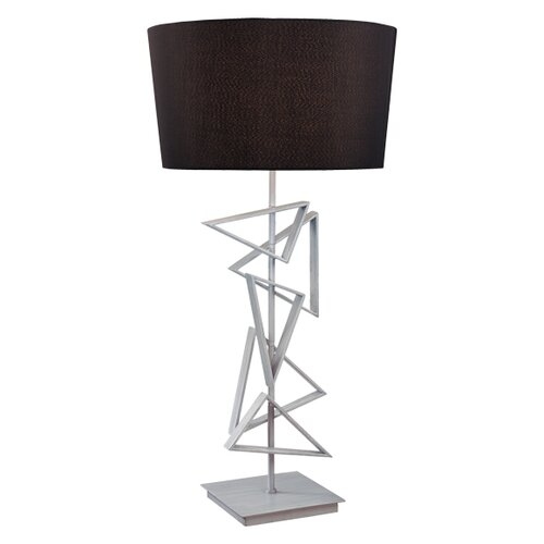 "Minka Ambience 32"" H Modern Table Lamp"