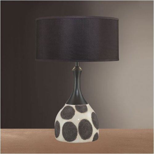 "Minka Ambience 28"" H Accent Table Lamp"