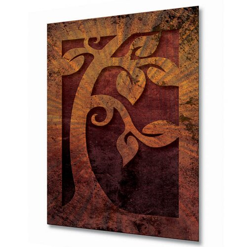 All My Walls Stoic Warmth Wall Décor