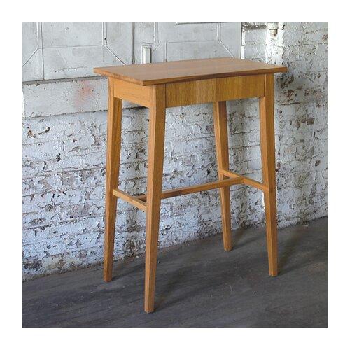 Semigood Design Rift Entry End Table