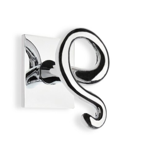 Stilhaus by Nameeks Medea Wall Mounted Double Robe Hook