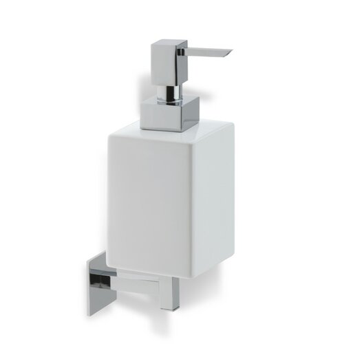 Urania Wall Mounted Soap Dispenser