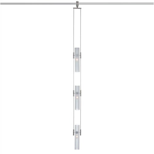 Tube 3 Light Mini Pendant
