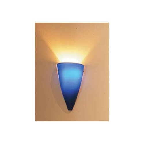 LBL Lighting Teardrop 1 Light Wall Sconce