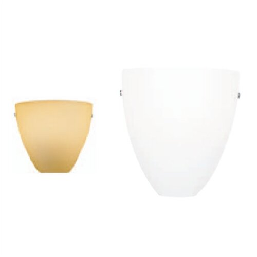 LBL Lighting Mistral 1 Light Wall sconce