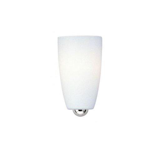 LBL Lighting Athena 1 Light Fluorescent Wall Sconce