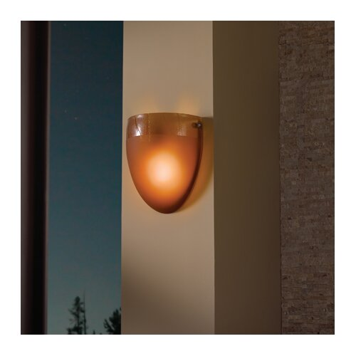 LBL Lighting Mojave 1 Light Wall Sconce