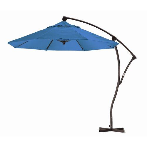 9' Cantilever Market Umbrella