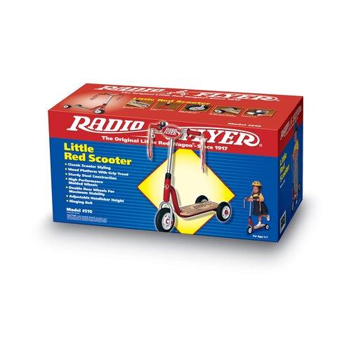 Radio Flyer Little Scooter