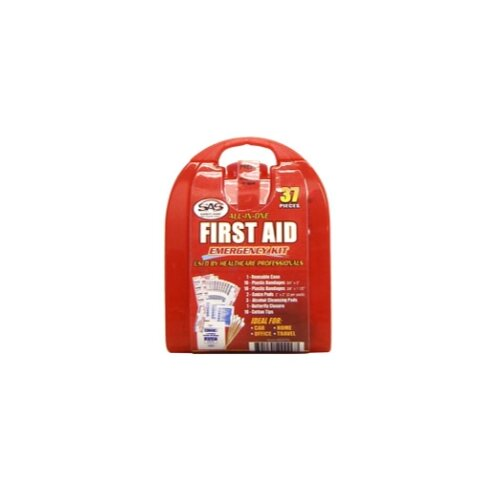 SAS Safety First-Aid Kit Mechanics