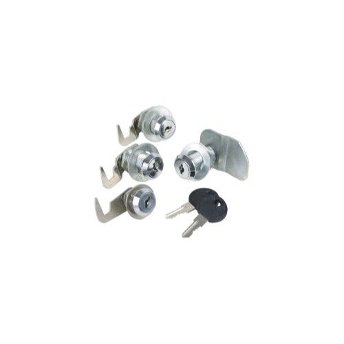 Sunex 4 PIece Lock Part Accessories Set
