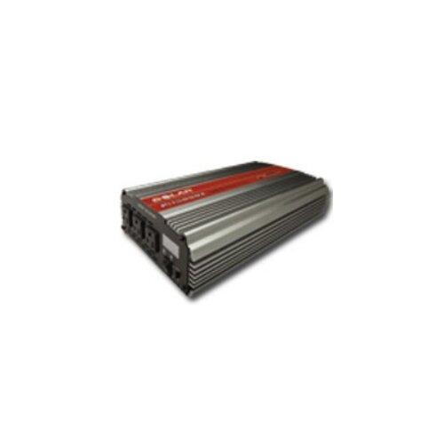 Solar 1500W Continuous / 3000W Peak Power Inverter